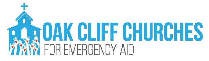 Oak Cliff Churches Aid
